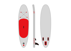 "New Arrival All-rounder SUPs 10'6""x32""x6""WG3208115"